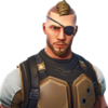 Battlehawk - Outfit - Fortnite