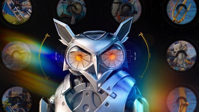 C2S3 - Downtime Teaser - Fortnite