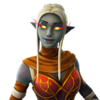 Ember - Outfit - Fortnite