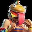 Miss Burger Icon