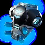 Réacteur à Bleuvage
