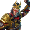 Wukong (New) - Outfit - Fortnite
