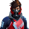 Ether - Outfit - Fortnite