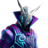 Luminos (New) - Outfit - Fortnite