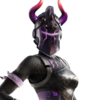 Dark Red Knight - Outfit - Fortnite