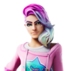Starlie - Outfit - Fortnite