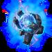 Fusion Orb - Back Bling - Fortnite