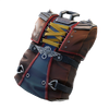 Para-Provisions - Back Bling - Fortnite