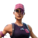 Rose Team Leader (New) - Outfit - Fortnite