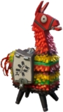 Spring Llama - Llama - Fortnite