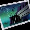 Mountain Raid - Loading Screen - Fortnite