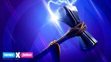 Fortnite X Avengers Endgame Teaser 2