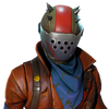 Rust Lord - Outfit - Fortnite