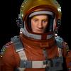Spationaute Icon