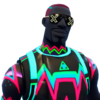 Liteshow - Outfit - Fortnite