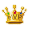 MVP - Emoticon - Fortnite