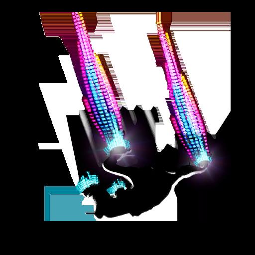 Beat Drop - Contrail - Fortnite