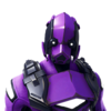 Dark Vertex - Outfit - Fortnite