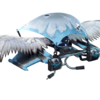 Frozen Feathers - Glider - Fortnite