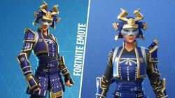 HIMÉ (Outfit Fortnite)