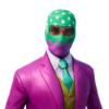 Hopper - Outfit - Fortnite