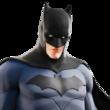 Tenue Batman du Comic Icon