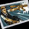 Golden Empire - Loading Screen - Fortnite