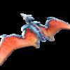 Pterodactyl - Glider - Fortnite
