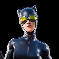 Tenue Catwoman du Comic Icon
