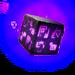 Wild Cube - Back Bling - Fortnite