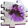 Calamity - Spray - Fortnite