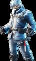 Patrouilleur des Neiges