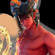 Tyran Icon