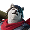 Polar Patroller - Outfit - Fortnite