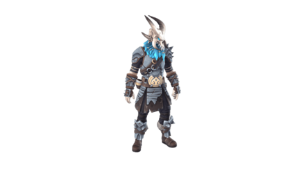 Ragnarok outfit 10