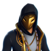 Scimitar - Outfit - Fortnite
