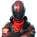 Burnout (New) - Outfit - Fortnite