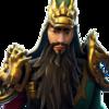 Guan Yu - Outfit - Fortnite