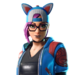 Lynx (New) - Outfit - Fortnite