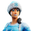 Frozen Nog Ops - Outfit - Fortnite