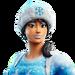 Frozen Nog Ops - Outfit - Fortnite