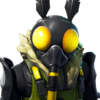 Mothmando - Outfit - Fortnite