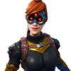 Psion - Outfit - Fortnite