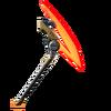 Red Streak - Pickaxe - Fortnite