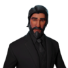 The Reaper - Outfit - Fortnite