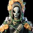Catrina Icon