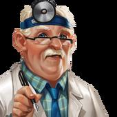 Lead Doctor Male - Survivor - Fortnite