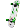 2020 Kickflip (Ski) - Back Bling - Fortnite