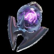 Ominous Orb - Back Bling - Fortnite