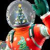 Globe Shaker - Outfit - Fortnite